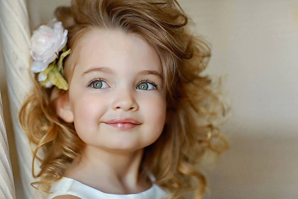 Hübsche mädchen sehr Very Pretty