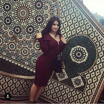 صور اجمل بنات المغرب في انستقرام صور بنات