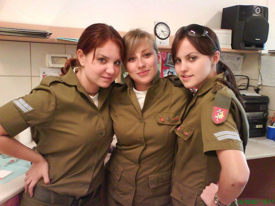 بنات إسرائيل